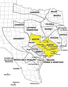 Austin Colony